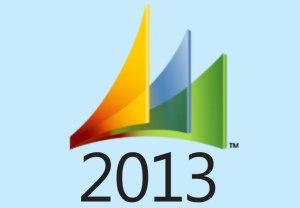 CRM 2013 Logo