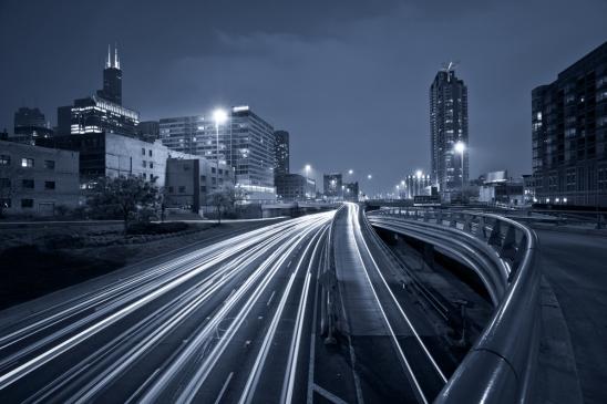 Chicago Speed