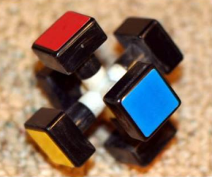 Rubik Cube Robot